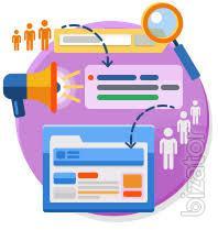 Продвижение сайтов - только целевой трафик из поиска