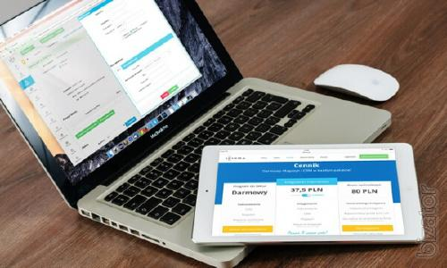 Создание продающих сайтов - проектируем продажи