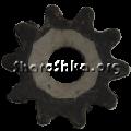 Шарошка-звездочка шлифовальная D35xd8