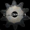 Шарошка-звездочка шлифовальная D40xd10