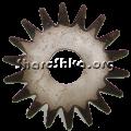 Шарошка-звездочка шлифовальная D50xd14