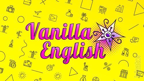 """Школа иностранных языков в броварах """"Vanilla English"""