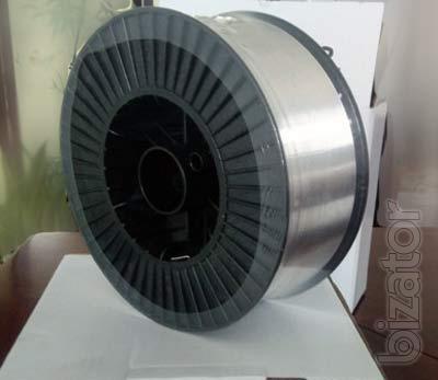 Сварочная проволока АК5 ER4043 (Al-Si5)