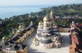 Тур в рождественскую Абхазию