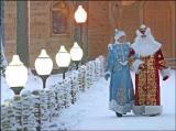 Новогодний отдых Полтава