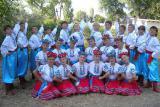 Национальные и народные костюмы