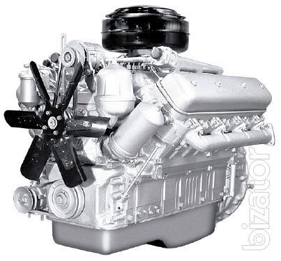 Куплю двигатель  (ЯМЗ)  (Д-144. Т-40) б/у.