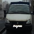 Газель Газ-33025, грузовой бортовой