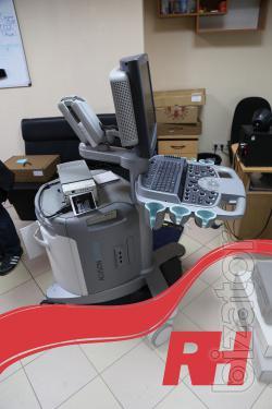 УЗ аппарат Siemens Acuson S2000