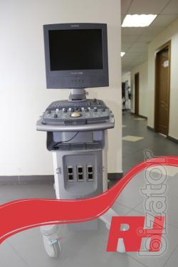 УЗ система Siemens Acuson X300