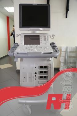 УЗ аппарат Toshiba Aplio 300