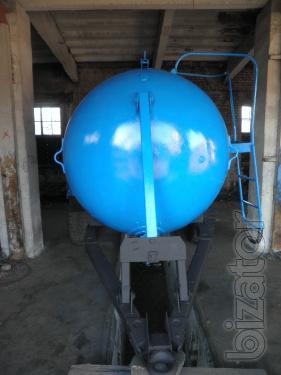 МЖТ-10  Бочка под воду ,ЕСТЬ мжт-16