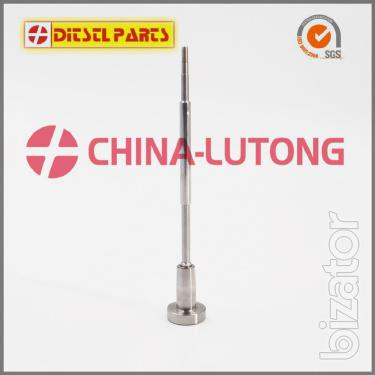F00RJ01218  bosch injector common rail control valve from china lutong