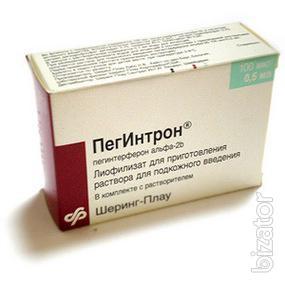 Прямые поставки из-за границы- Диферелин, ИНТРОН, Гливек, гемцитобин