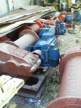 Грузоподъемное и складское оборудование -  в наличии  от компании «Арт Строй Сервис Плюс»