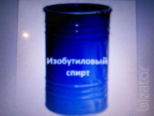 изобутанол