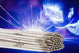 Электроды для сварки нержавеющей стали