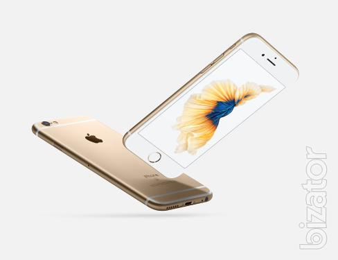 "Apple iPhone 6s plius, 5.5"", IOS 9"