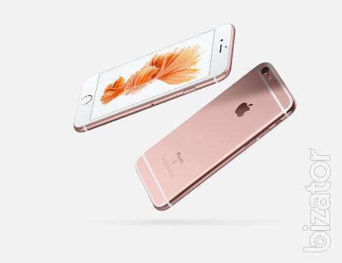 "Apple iPhone 6s, 4.7"", IOS 9"