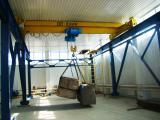 Кран балка подвесная г/п 5 тонн в наличии