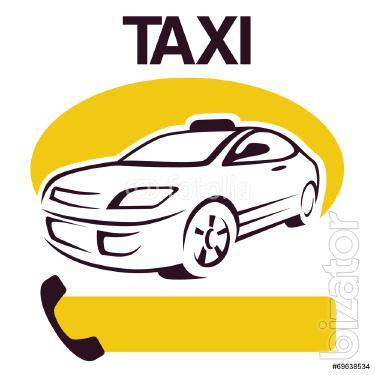 Такси города Актау, Чек, приходник, счет фактура, Баутино, Жанаозен, Бузачи, Курык, Триофлайф