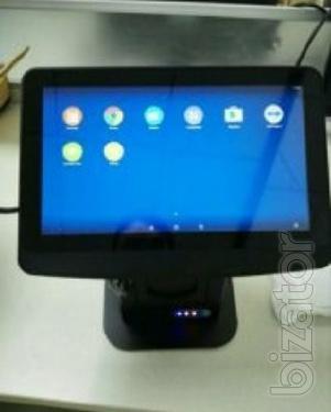 РОS терминал+ андроид 6.01+ экран 11.6