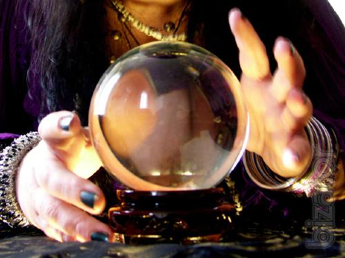 Magic. Divination. Predictions. Help in any life situations. The result is 100%