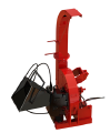 Chippers МR (4-20 m3/h)