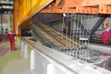 Горячее цинкование. Производство металлоконструкций.