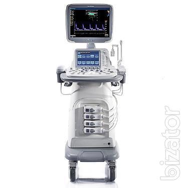 Ультразвуковой сканер SonoScape S15