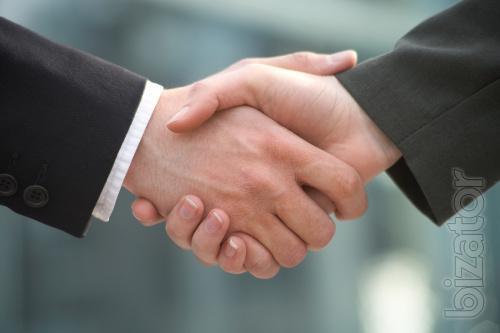 Ищем партнеров в бизнес. Проект Экспресс карьера с компанией Дана