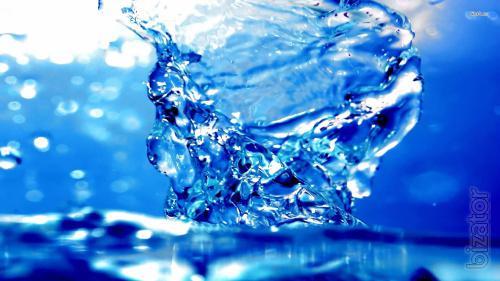 Целебная вода Бесплатно! Запорожье