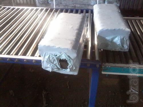 Топливный торфяной брикет (импортный)