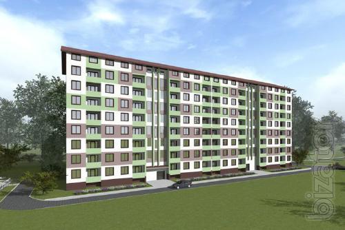 Двухкомнатные квартиры в Обухове купить
