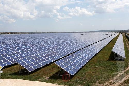Земля под Солнечную Электростанцию 2.5 га