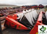 Смарт Агро Инвест продает кукурузную жатку OROS 8 HSA