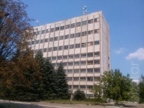Продается отдельностоящее здание