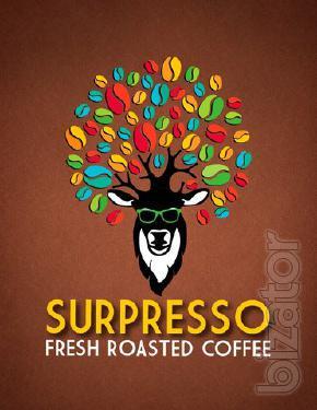 Внимание! Свежеобжаренный кофе! Продажа! Аренда кофемашин!