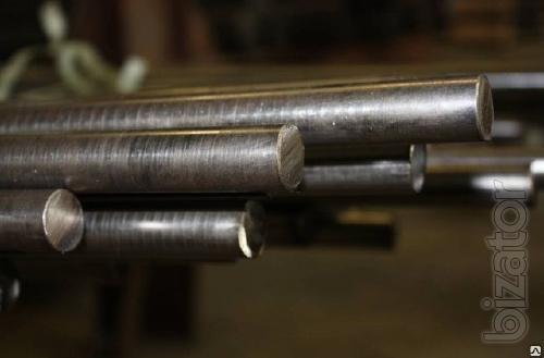 Продам быстрорез Р18 шлаковый круг ф25мм