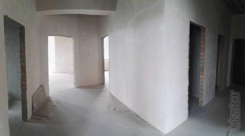 Продам 3 комнатную квартиру Зеленный мыс