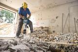 Демонтаж квартир, офисов, стен,перегородок,стяжки. Демонтажные работы. Вывоз мусора.
