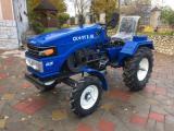 Трактор Скаут 18 (Garden Scout ) 18 к.с +фреза+ ЗИП + 2 роки гарантія, Доставка