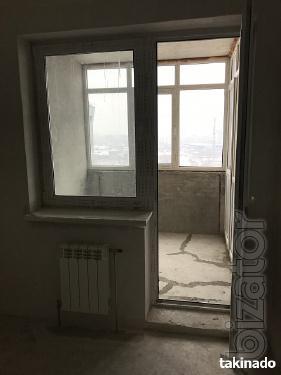 Акция! Продам 1 комнатную квартиру в Министерском.