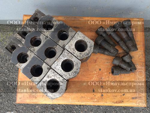 Кулачки к токарному патрону 500 мм