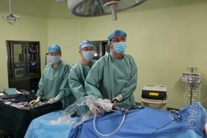 Операции при раке пищевода