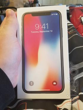 Apple iPhone 7 Plus 256GB / Apple iPhone 8 64GB / Apple Iphone x