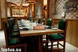 Продажа готового бизнеса, ресторан Festus