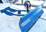 Отвал ( лопата ) снегоуборочная на трактор МТЗ, ЮМЗ, Т-40, Т-150