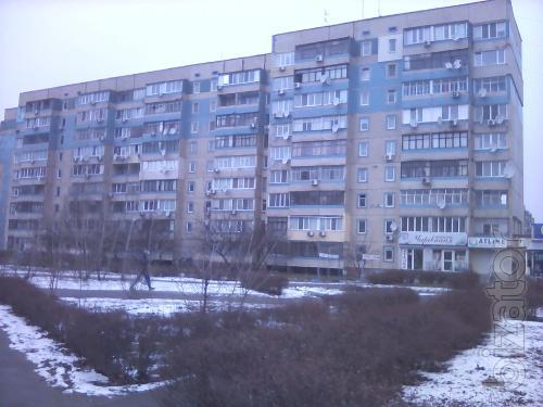 Продем квартиру в Днепродзержинске