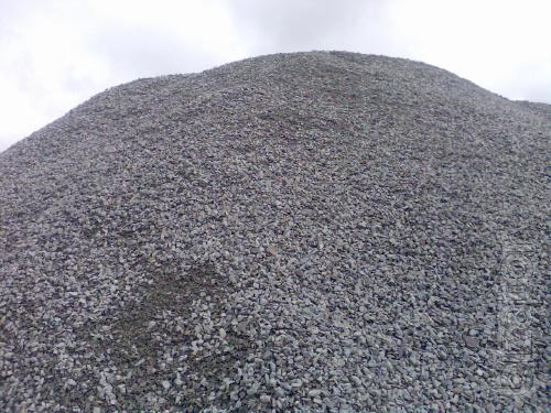 Щебінь базальтовий 40х70 Луцьк купити з доставкою